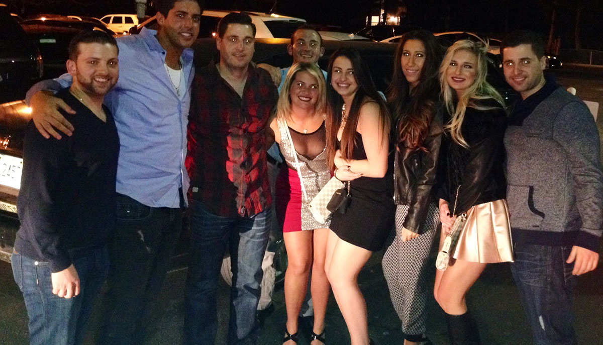 Popular Hoboken And Jersey City Night Clubs And Bars
