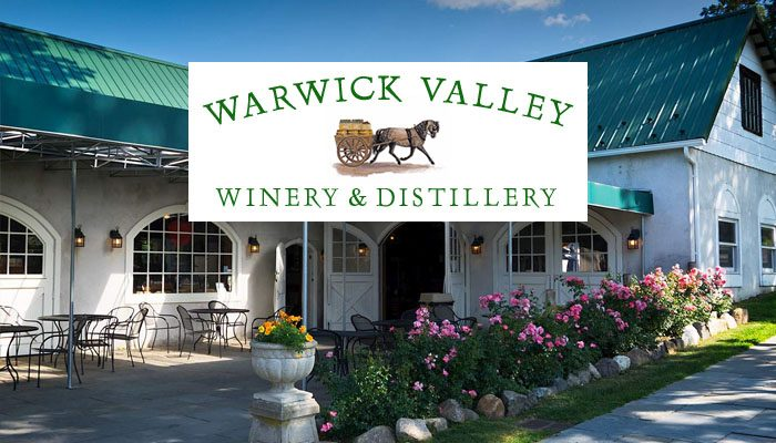 warwick winery distillery new york