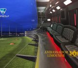 Start your Bachelor or Bachelorette party at Top Golf in style