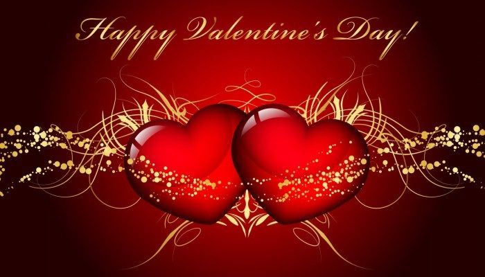 Special Valentine's Day Destinations in a Limo
