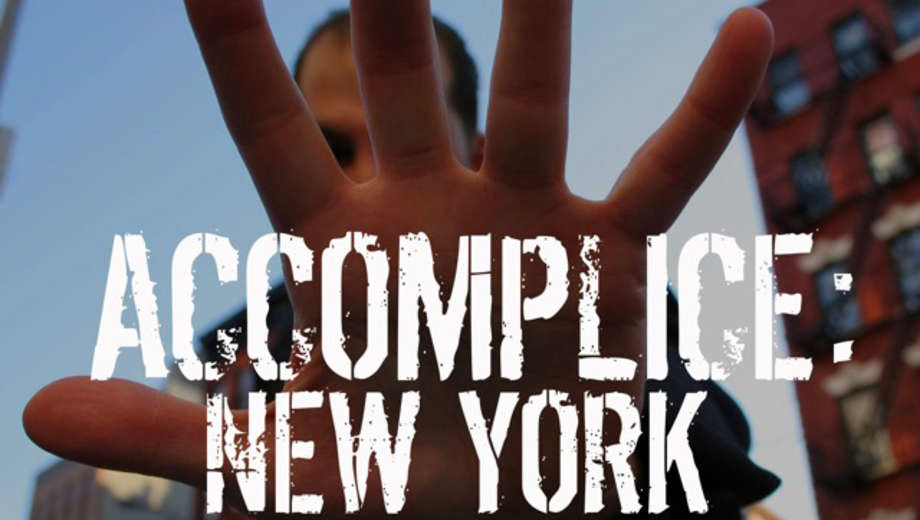 accomplice nyc