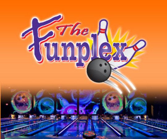 funplex logo