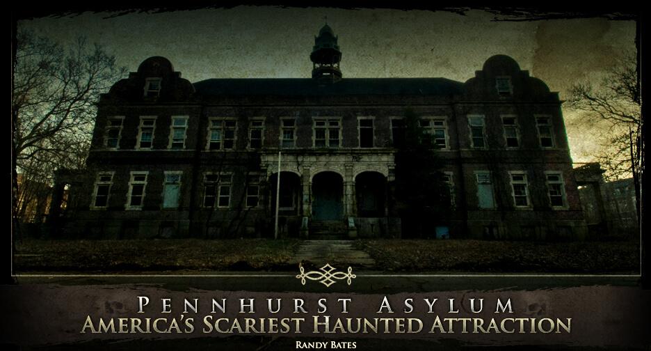 pennhurst asylum logo
