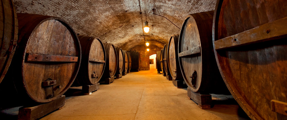 brotherhood historical cellars