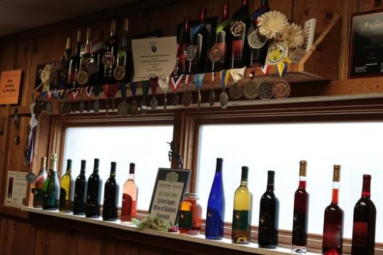 award winning wines baldwin vineyards