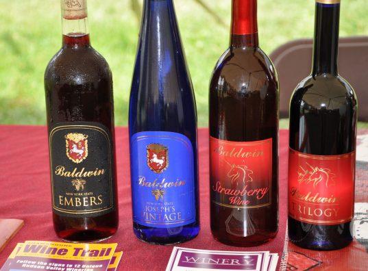 baldwin vineyard wines