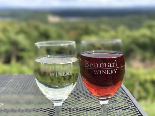 benmarl winery wines